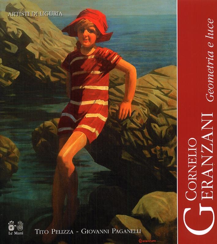 Cornelio Geranzani. Geometria e luce