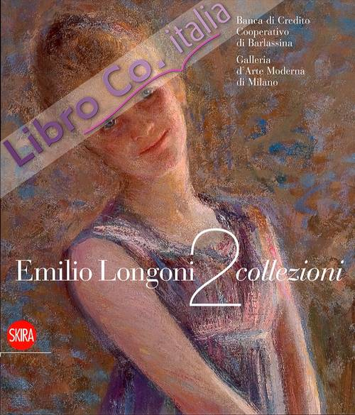 Omaggio a Longoni. 2 Collezioni