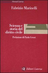 Scienza e storia del diritto civile.