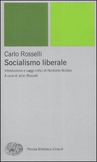 Socialismo liberale