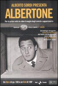 Alberto Sordi Presenta Albertone. Con DVD