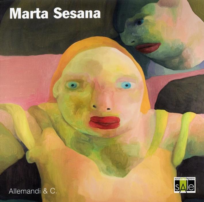 Marta Sesana. Nella Massa. In the Crowd. [Edizione italiana e inglese]