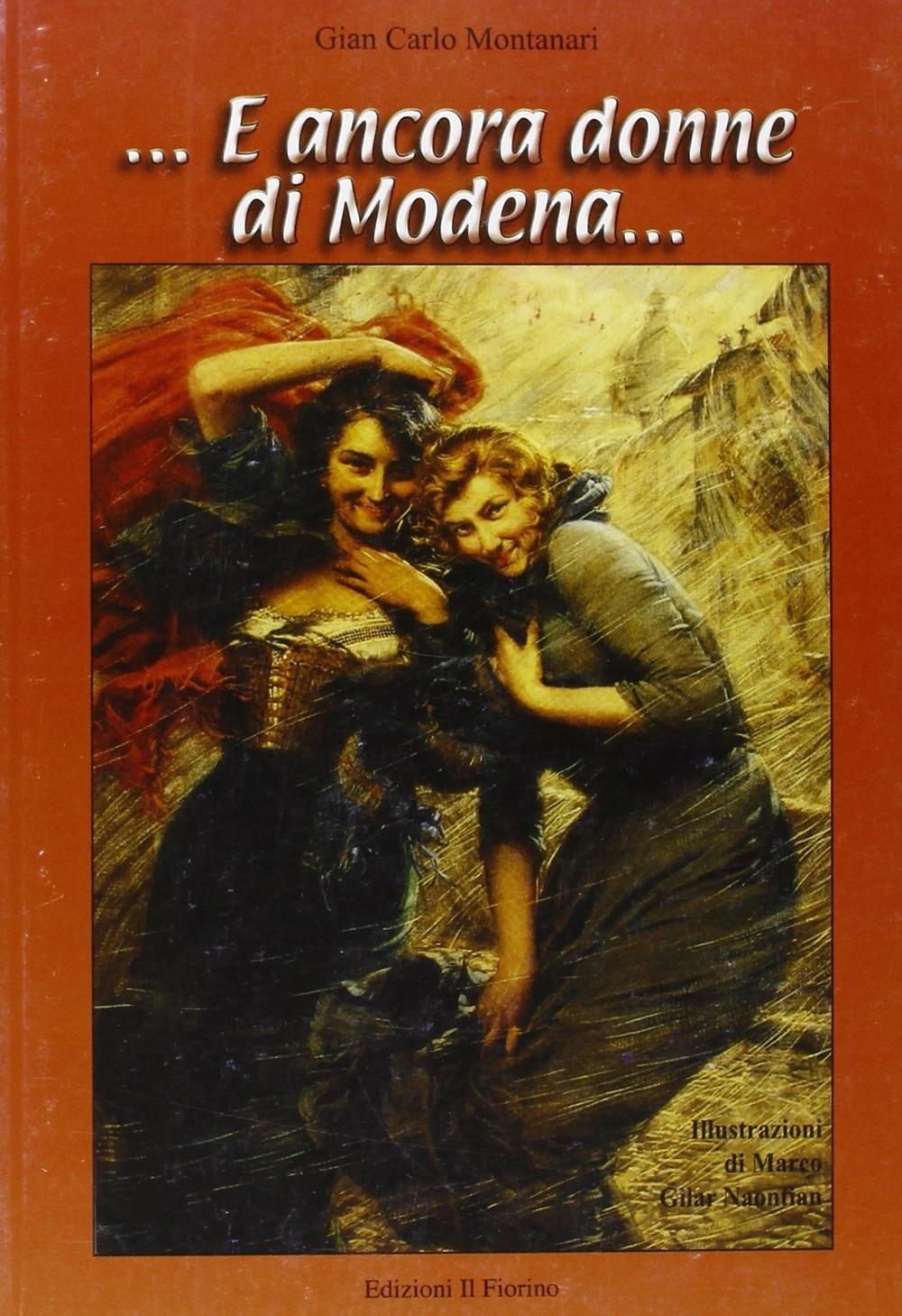 ... E ancora donne di Modena...