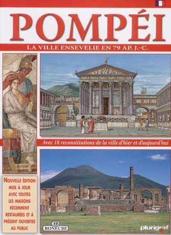 Pompei. [French Ed.]
