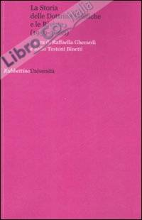 La storia delle dottrine politiche e le riviste (1950-2008)