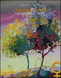 Cristina Lefter. Fabbricanti di colori. Ediz. illustrata
