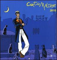 Corto Maltese. Calendario 2010