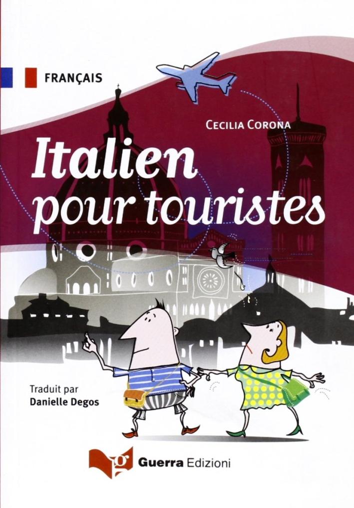 Italien pour touristes