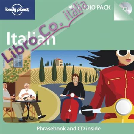 Italian Phrasebook. Con CD Audio