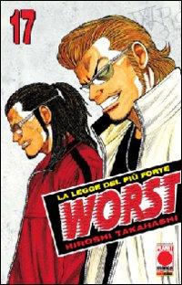 Worst. Vol. 17