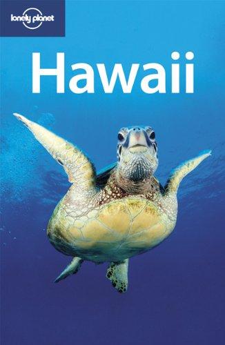 Hawaii. Ediz. inglese