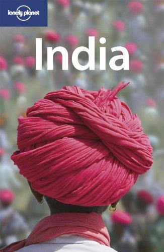 India. Ediz. inglese