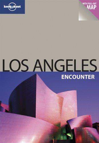 Los Angeles. Con Cartina