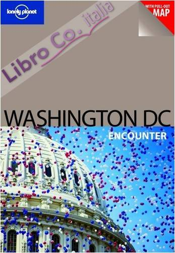 Washington DC encounter