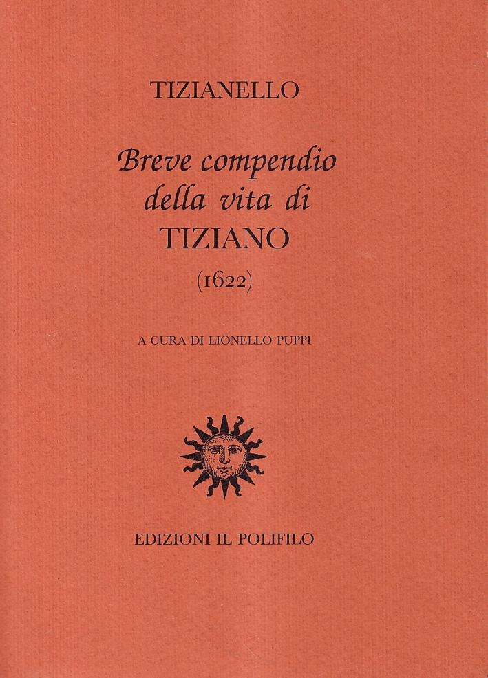 Breve compendio della vita di Tiziano