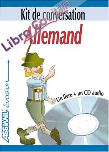 Allemand. Con CD Audio.
