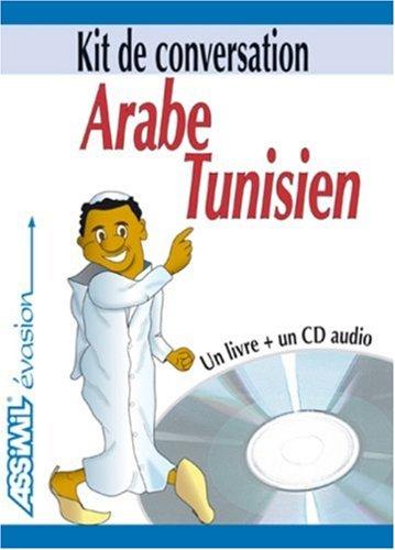 Arabe tunisien. Con CD Audio.