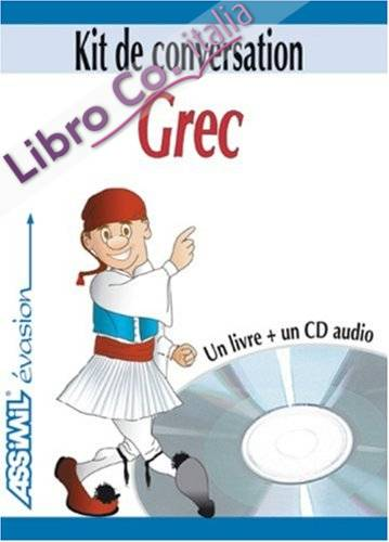 Grec. Con CD Audio