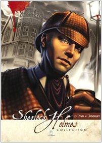 Sherlock Holmes collection. Con 2 DVD