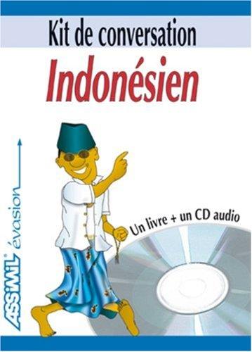 Indonesien. Con CD Audio