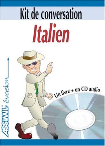 Italien. Con CD Audio