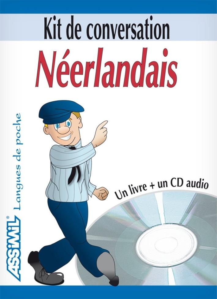Néerlandais. Con CD Audio.