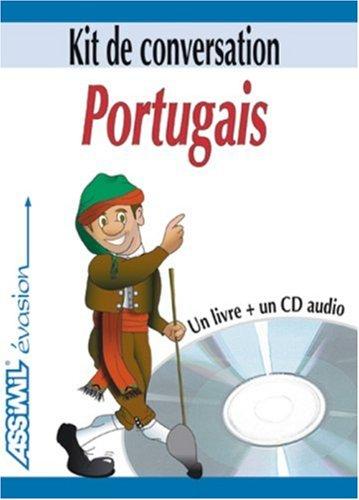Portugais. Con CD Audio