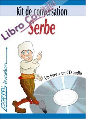 Serbe. Con CD Audio.