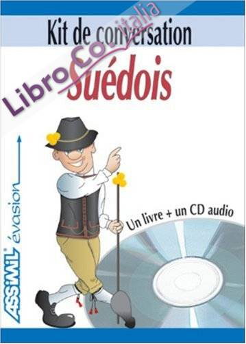 Suedois. Con CD Audio