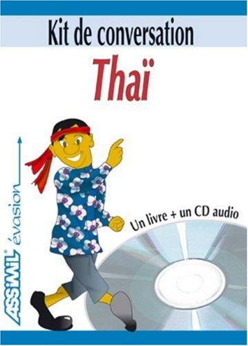 Thai. Con CD Audio