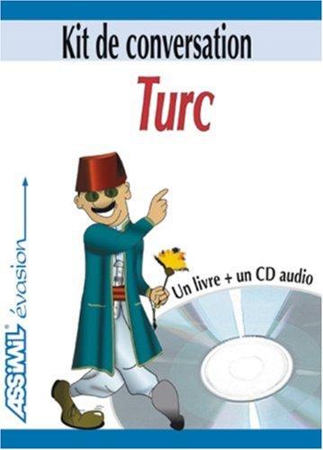 Turc. Con CD Audio