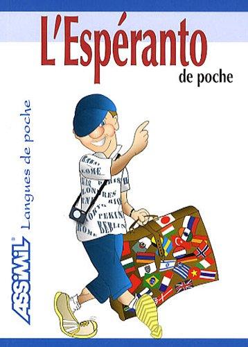 L'esperanto de poche.