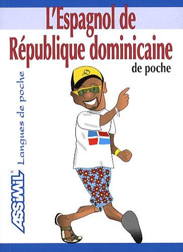 L'espagnol de la Rep. Dominicaine de poche