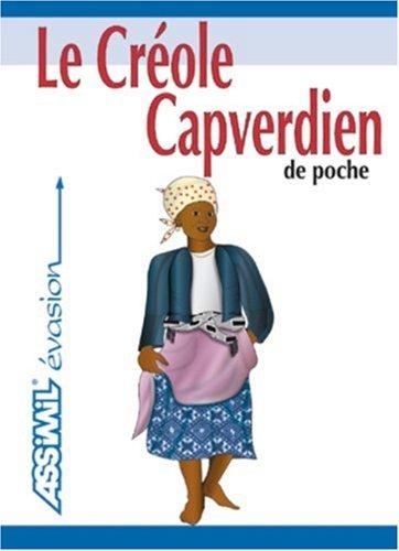 Le creole capverdien de poche