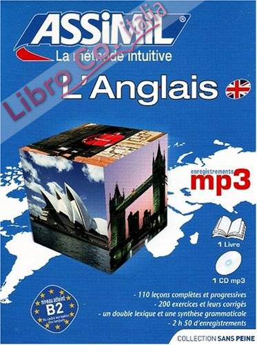 L'anglais. Con CD Audio formato MP3.