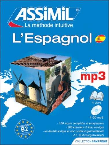 L'espagnol. Con CD Audio formato MP3