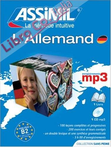 L'allemand. Con CD Audio formato MP3