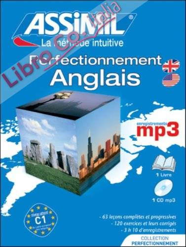 Perfectionnement anglais. Con CD Audio formato MP3
