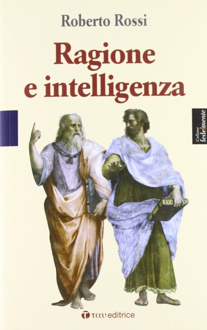 Ragione e intelligenza