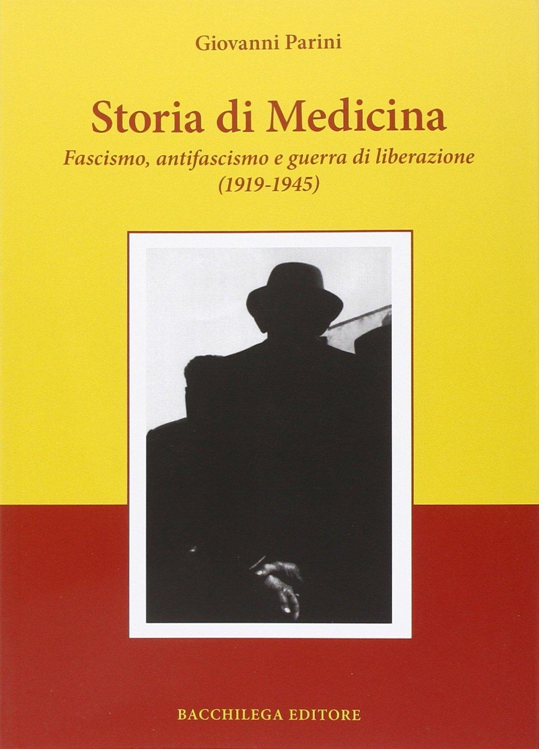 Storia di medicina (1919-1945).