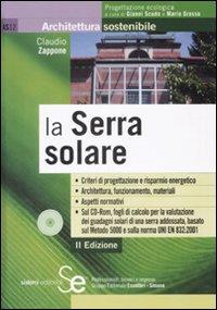 La serra solare. Con CD-ROM.