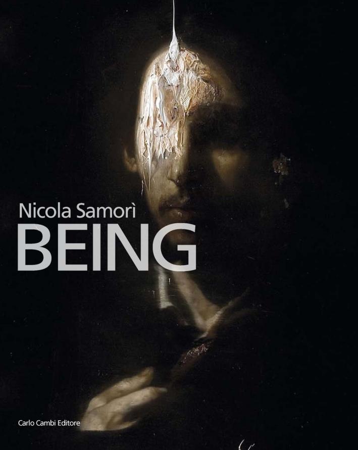 Nicola Samorì. Being