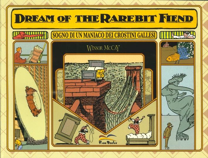 Dream of the Rarebit Fiend