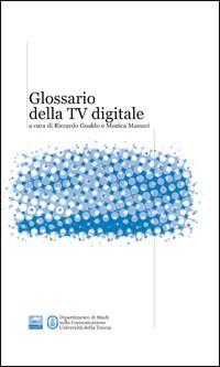 Glossario della Tv digitale
