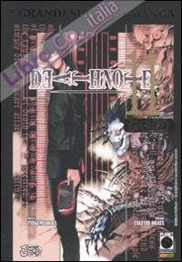 Death Note. Gold. Vol. 11