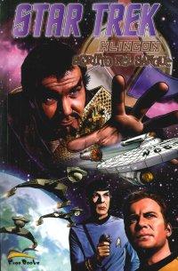 Star Trek-Klingon. Scritto nel Sangue.