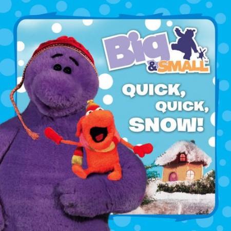 Quick, Quick, Snow!