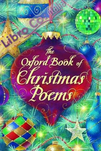 Oxford Book of Christmas Poems
