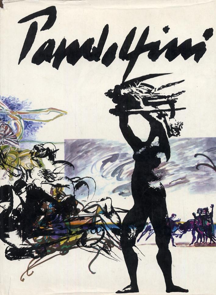 Pandolfini. Vent'Anni di Attività. Pittura Grafica Scultura 1950-1970