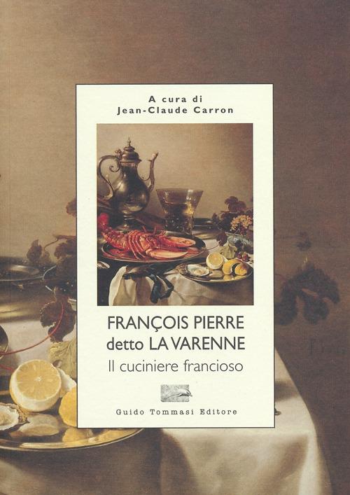 Il cuciniere Francioso